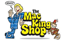 MacKingShop.com